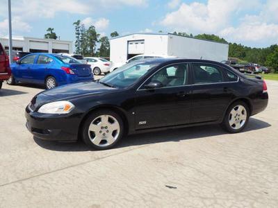Used 2006 Chevrolet Impala SS