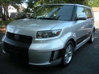 Used 2009 Scion xB