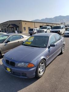 Used 2001 BMW 330