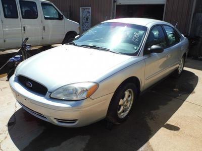 Used 2006 Ford Taurus SE