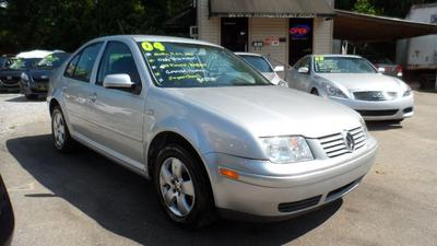 Used 2004 Volkswagen Jetta GL