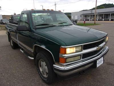 Used 1996 Chevrolet 1500 Silverado