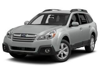 Used 2014 Subaru Outback 2.5i Limited