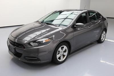 Used 2016 Dodge Dart SXT/Rallye