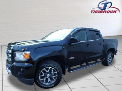 Used 2015 GMC Canyon SLE