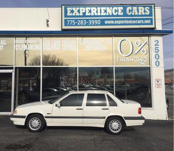 Used 1994 Volvo 850 Base
