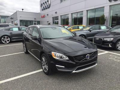 Used 2016 Volvo V60 Cross Country T5