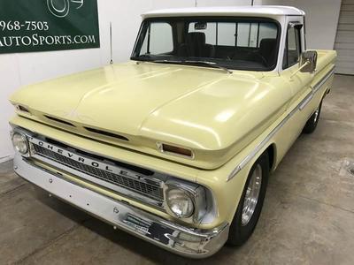 Used 1966 Chevrolet