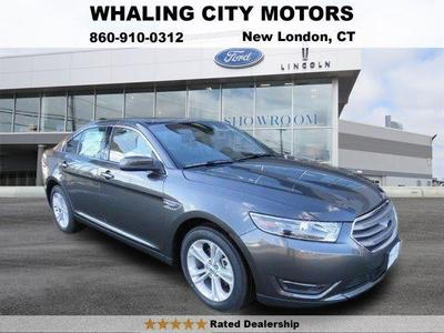 New 2016 Ford Taurus SEL