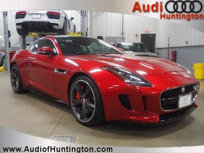 Used 2015 Jaguar F-TYPE R