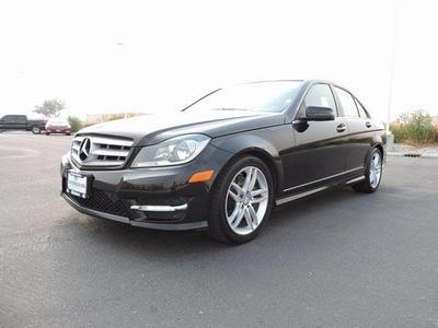 Used 2013 Mercedes-Benz C 300