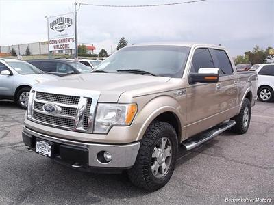 Used 2012 Ford F-150 XTR