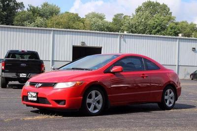 Used 2006 Honda Civic EX