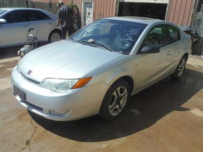 Used 2004 Saturn Ion