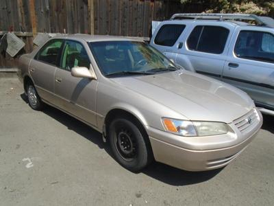 Used 1999 Toyota Camry