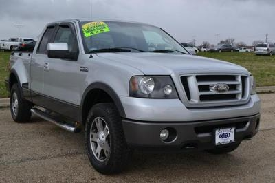 Used 2008 Ford F-150 SuperCab