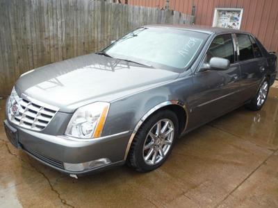 Used 2007 Cadillac DTS Luxury I