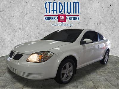 Used 2009 Pontiac G5 Base