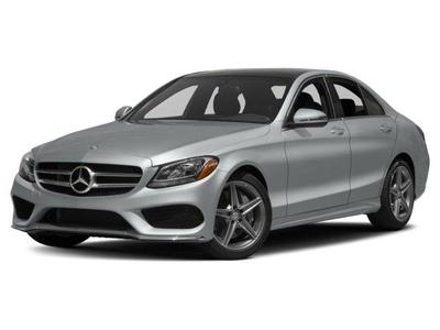 New 2017 Mercedes-Benz C300