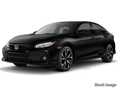 New 2017 Honda Civic Sport Touring