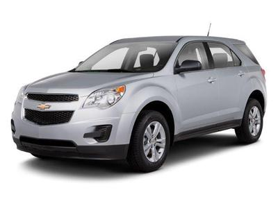 Used 2011 Chevrolet Equinox LS