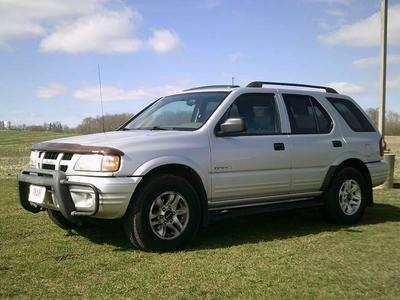 Used 2003 Isuzu Rodeo S