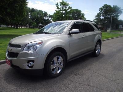 Used 2013 Chevrolet Equinox 2LT