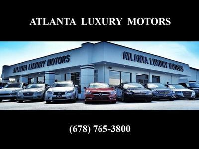 Used 2017 Cadillac ATS 2.0L Turbo Luxury