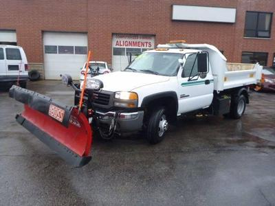 Used 2006 GMC Sierra 1500
