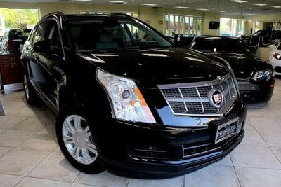 Used 2011 Cadillac SRX Base