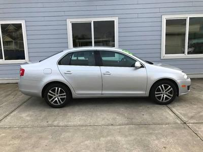 Used 2006 Volkswagen Jetta Value Edition