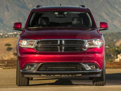 Certified 2015 Dodge Durango Limited