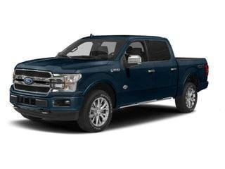 New 2018 Ford F-150 157