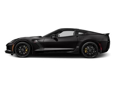 New 2018 Chevrolet Corvette Z06