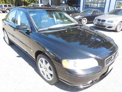 Used 2006 Volvo S60 2.5T
