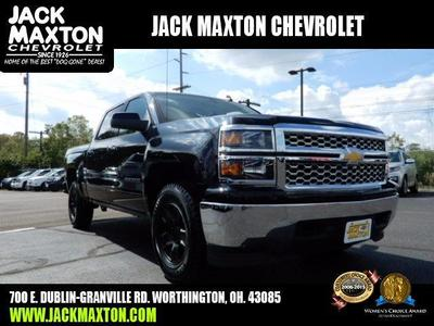 2015 chevrolet silverado 1500 for sale in fulton oh. Cars Review. Best American Auto & Cars Review