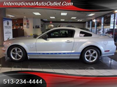 Used 2006 Ford Mustang GT Deluxe