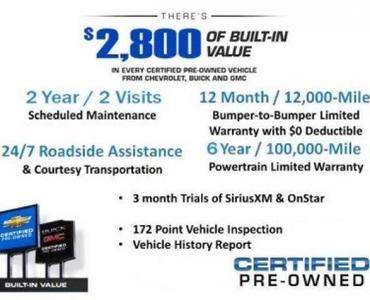 Certified 2015 Chevrolet Tahoe LTZ