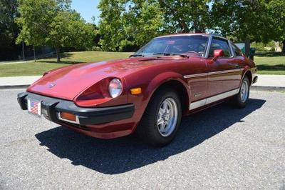Used 1981 Datsun 280ZX Deluxe