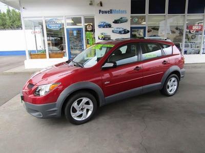 Used 2003 Pontiac Vibe
