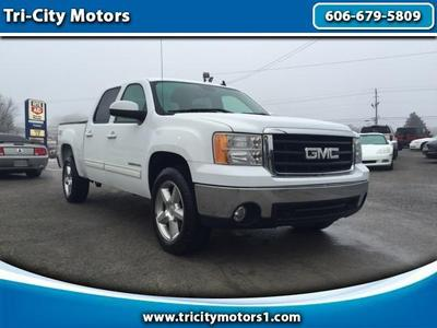 Used 2007 GMC Sierra 1500 Work Truck