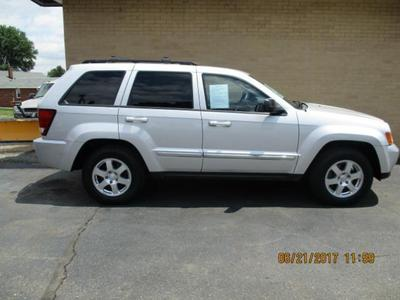 Used 2010 Jeep Grand Cherokee Laredo