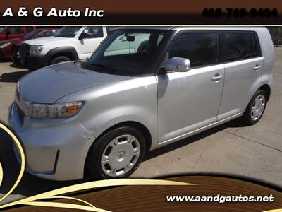 Used 2008 Scion xB