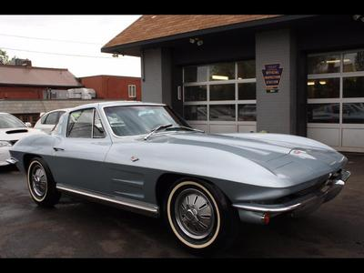 Used 1964 Chevrolet Corvette
