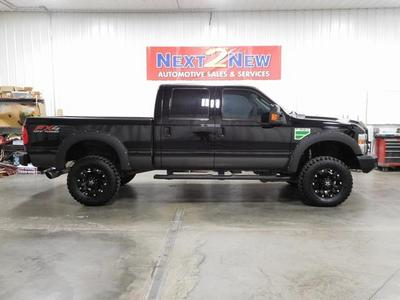 Used 2008 Ford F-250 Lariat