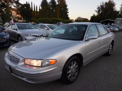 Used 2004 Buick Regal LS