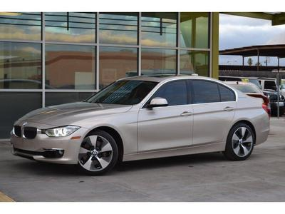 Used 2014 BMW ActiveHybrid 3 Base