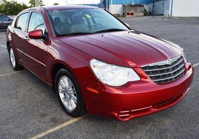 Used 2007 Chrysler Sebring Touring