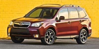 Certified 2016 Subaru Forester 2.5i Limited