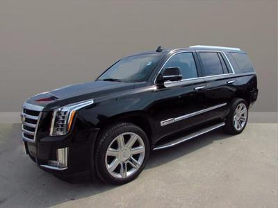 Used 2015 Cadillac Escalade Luxury